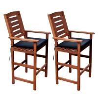 Mua bàn ghế gỗ ngoài trời