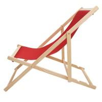 ghế tắm nắng gỗ