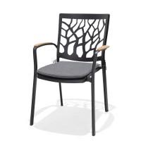 Mẫu bàn ghế nhôm đẹp