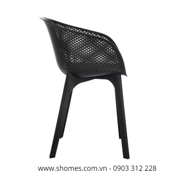 Ghế nhựa bành
