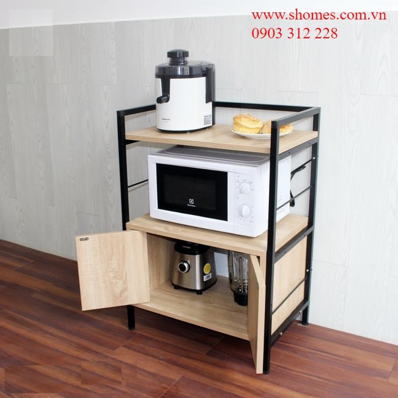 công ty phân phối kệ bếp bằng gỗ