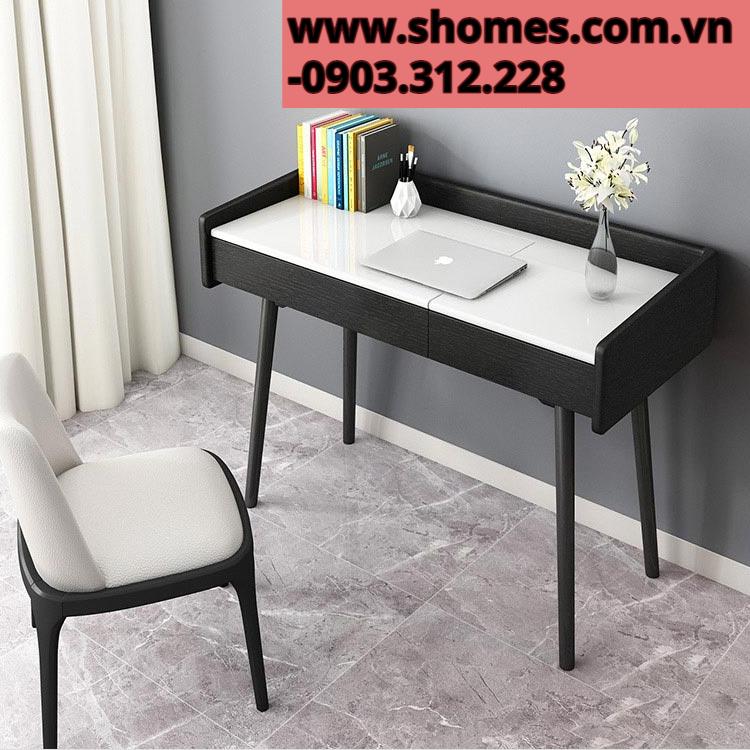 đồ nội thất chung cư bàn phấn Bắc Âu chất lượng