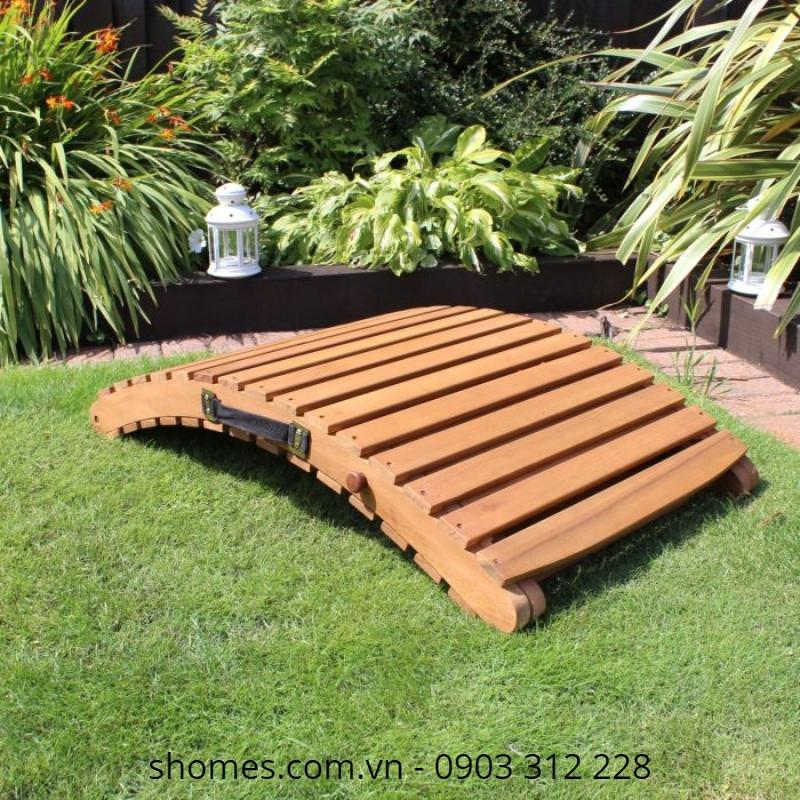 mua ghế gỗ tắm nắng giá rẻ