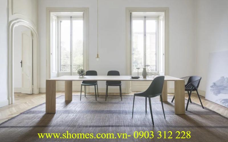 top 5  bàn ghế gỗ văn phòng giá rẻ tại tp hcm