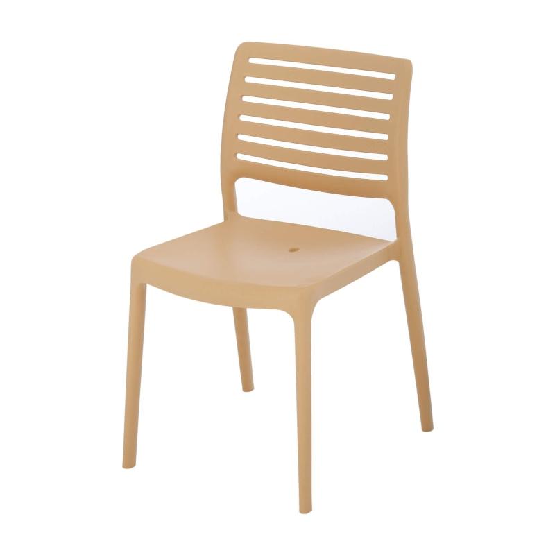 Ghế nhựa 1