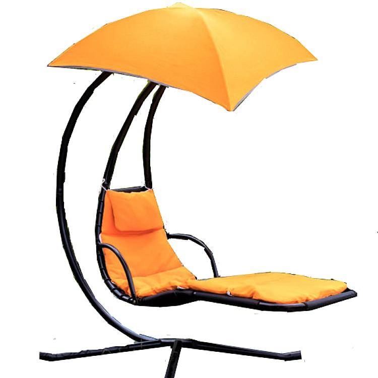 Ghế tắm nắng dạng xích du 1